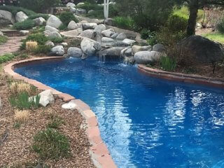 Beat the Denver Heat this Summer with a Swimming Pool