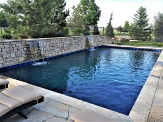 How Long Does It Take to Install a New Pool in Littleton Colorado?