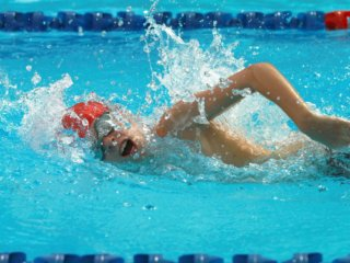 Health Benefits of Owning a Swimming Pool