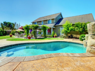 How Much Value Does a Pool Add to Your Home?